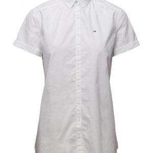 Hilfiger Denim Thdw Basic Tunic S/S 4 lyhythihainen paita