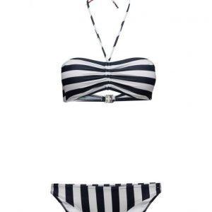 Hilfiger Denim Thdw Stripe Bikini 11 bikinisetti