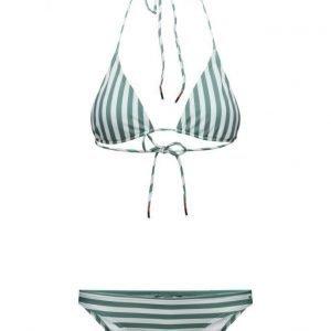 Hilfiger Denim Thdw Stripe Bikini 12 bikinisetti