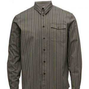 Hope Air Pocket Shirt