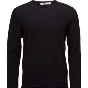 Hope Con Sweater pyöreäaukkoinen neule