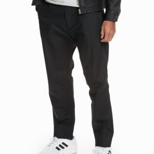 Hope Edwin Trouser Housut Black