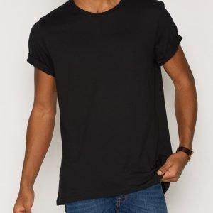 Hope Everyday Tee T-paita Musta