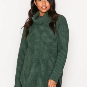 Hope Grand Sweater Neulepusero Green