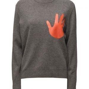 Hope Hold Sweater neulepusero