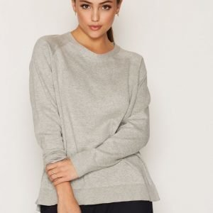 Hope Liv Sweater Neulepusero Light Grey