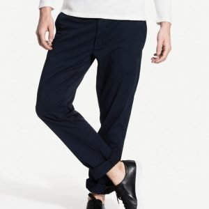 Hope Nash Trouser Chinot Dark Blue