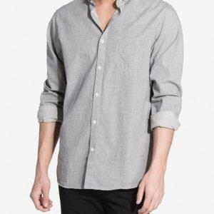 Hope Roy CS Shirt Kauluspaita Blue Stripe