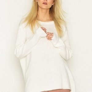 Hope Ryde Sweater Neulepusero Offwhite