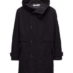 Hope Trueman Coat parkatakki