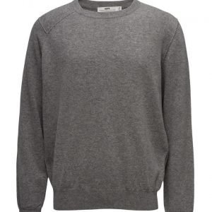 Hope Wanted Sweater pyöreäaukkoinen neule