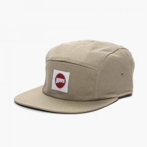 Hopps Label 5 Panel