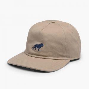 Hopps Lion Cap