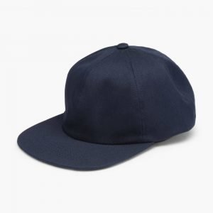 Hotel Blue 6 Panel With Pin