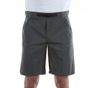 Houdini Crux Shorts Cargo Shortsit Harmaa