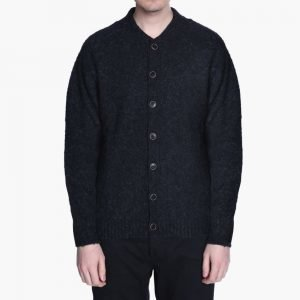 Howlin by Morrison Four Eyes Baseball Cardigan