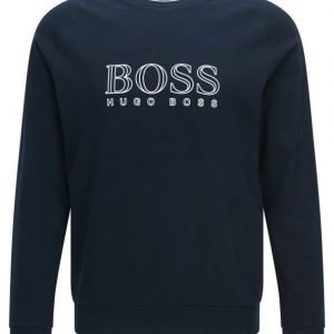 Hugo Boss Aythentic Sweat Shirt Collegepusero