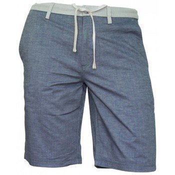 Hugo Boss Bermuda bleu marine housut