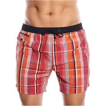 Hugo Boss Catshark Swim Shorts Orange