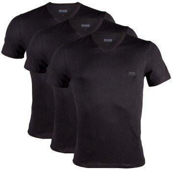 Hugo Boss Classic V-Neck T-shirt 3 pakkaus