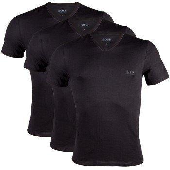 Hugo Boss Classic V-Neck T-shirt 3 pakkaus