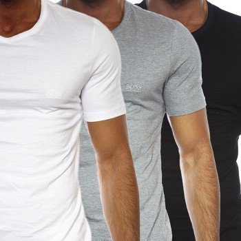 Hugo Boss Cotton Classic Crew Neck T-shirt 3 pakkaus