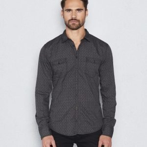 Hugo Boss Edoslim 012 Charcoal