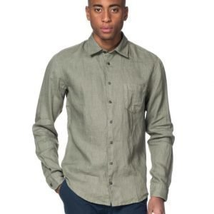 Hugo Boss Ename Shirt 338 Green