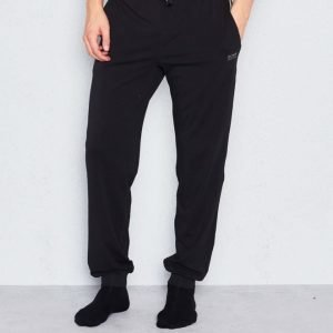Hugo Boss Long Pant Cuffs 001 Black