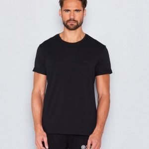 Hugo Boss NOS Shirt RN SS 001 Black