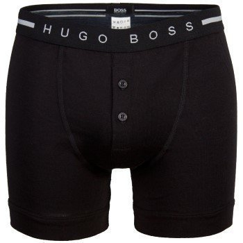 Hugo Boss Original Button Front Shorts