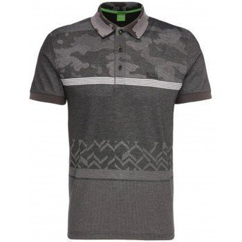 Hugo Boss Polo paddy 4 camouflage lyhythihainen t-paita