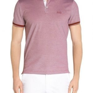 Hugo Boss Prout Regular Fit Pikeepusero