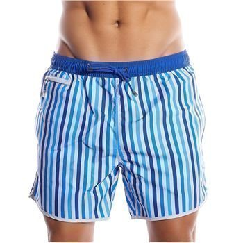 Hugo Boss Redfin Swim Shorts Blue