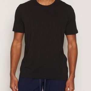 Hugo Boss Shirt RN T-paita Black
