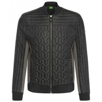 Hugo Boss Veste jodolo noire fleece