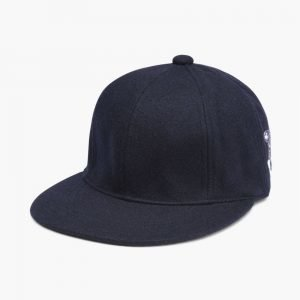 Human Made Wool Blend Cap