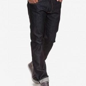 Human Scales The Incredible RED 161 Farkut Raw denim