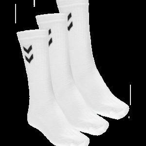 Hummel Basic Sock Sukat 3-Pakkaus