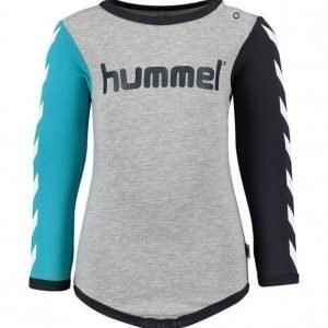 Hummel Body Fred Grey Melange