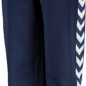 Hummel Collegehousut Lukas Dress blues