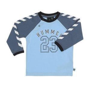 Hummel Fashion Abselon pitkähihainen T-paita
