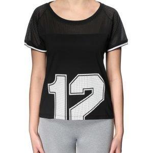 Hummel Fashion Brandi T-paita