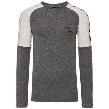Hummel Fashion Classic Bee Asher paita pitkähihainen t-paita