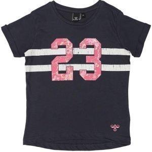 Hummel Fashion Daisy T-paita