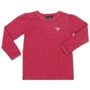 Hummel Fashion Githa pitkähihainen T-paita