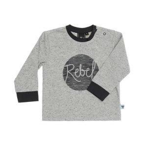 Hummel Fashion Jan pitkähihainen T-paita