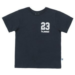 Hummel Fashion Jimmi T-paita