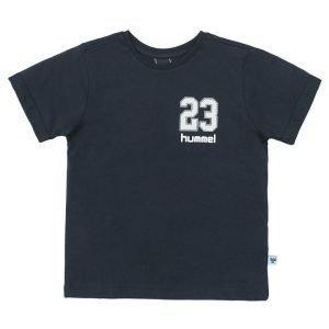 Hummel Fashion Jimmi T-paita