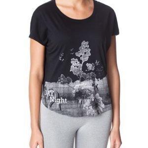 Hummel Fashion Kei T-paita